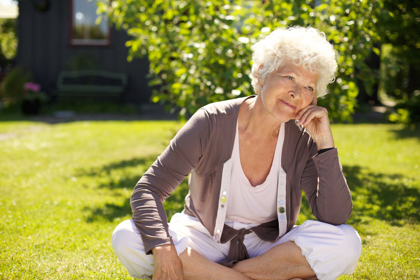 7 Simple Strategies To Age Gracefully